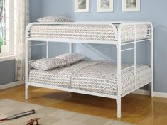 Bunk Bed 58363 For $201