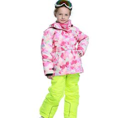 1e42f3b00 22 Best Kids Ski Jacket and Pants images in 2019
