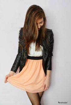 Teen fall outfits | Gloss Fashionista