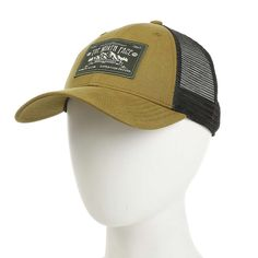 The North Face Mudder Trucker Hat - at Moosejaw.com The North Face b40ab8170e4a