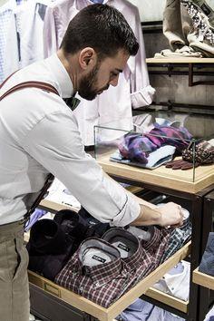 SOLOiO  C/Serrano 84, Madrid #SOLOiO #Menstyle #menswear #style #fashion #shopping