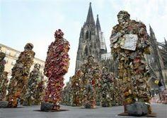 BLOG DA AMLEF: Pessoas de lixo