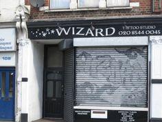 Wizard Tattoo Studio