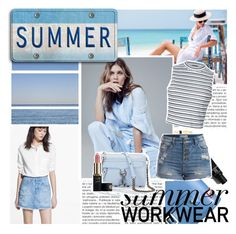 """"""" Summer is here. """" by elizabeth4ever ❤ liked on Polyvore featuring Pieces and Ally Fashion"""