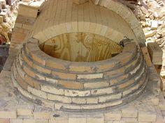 (28) Master Kiln Builders
