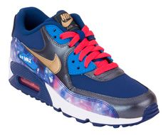 #Nike Air Max 90 Prem LTR GS Tamanhos: 35.5 a 40  #Sneakers