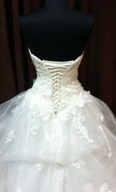 Maggie Sottero S5303 Mabel 14 find it for sale on PreOwnedWeddingDresses.com