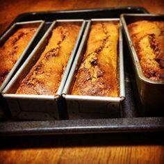Healthier Pumpkin Bread - Allrecipes.com