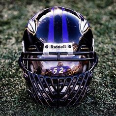 Baltimore Ravens: http://instagram.com/p/ehmdpdp0zn/ — with Ray Lewis.