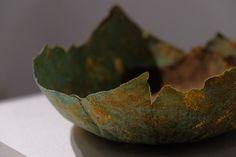 錆紙-sabishi- Serving Bowls, Decorative Bowls, Tableware, Products, Dinnerware, Tablewares, Dishes, Place Settings, Mixing Bowls
