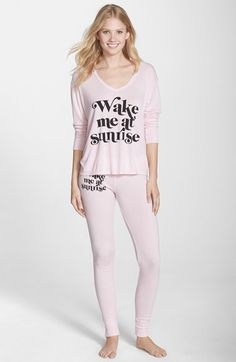 Image result for Undercover Pajama Set