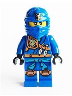 ninjago 2015 jay - Google Search