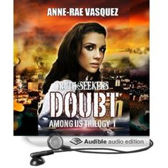Audiobook released: Doubt: Among Us Trilogy, Book 1