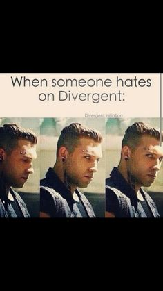 Read Chapter 2 from the story Dauntless Heart by xosela (punkrøck) with 615 reads. four, divergent, dauntless. Divergent Jokes, Divergent Hunger Games, Divergent Fandom, Divergent Trilogy, Divergent Insurgent Allegiant, Insurgent Quotes, Eric Divergent, Theo James, Veronica Roth