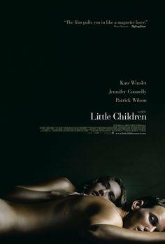 Tutku Oyunlari - Little Children - 2006 - DVDRip Film Afis Movie Poster