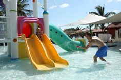 10 Hotels with Really Cool Perks for Kids Club Med Punta Cana - Punta Cana, Dominican Republic