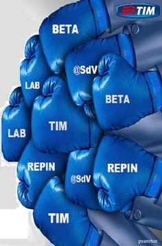 Missão TimBeta Lab