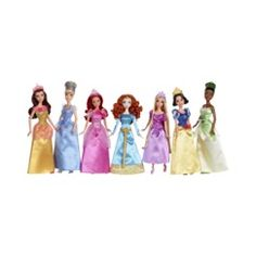 Ultimate Disney Princess Collection Quick Information