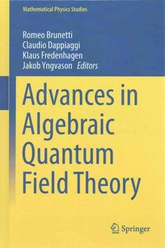 Hugh everett buscar con google quantum cosmology reconciling advances in algebraic quantum field theory pdf fandeluxe Images