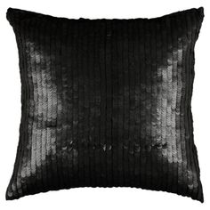 Jenna Pillow in Black