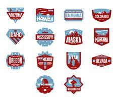 West Badges