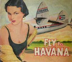 Cubana de Aviacion | Flickr - http://stevemillerinsuranceagency.blogspot.com/