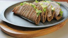 The Primitive Homemaker: Autoimmune Paleo Plantain Taco Shells-This guy bakes them again and makes them a crispy taco shell Primal Recipes, Real Food Recipes, Cooking Recipes, Healthy Recipes, Free Recipes, Healthy Breads, Paleo Meals, Detox Recipes, Paleo Tacos