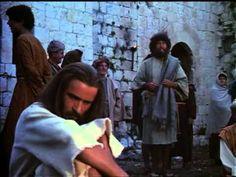 Opowieść o Jezusie - film dla dzieci i młodzieży