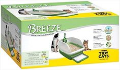 TinyCat Litt Box System >>> More info could be found at the image url. (This is an affiliate link) #MyPet
