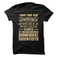 Love Being A BIOMEDICAL SCIENTISTS T-Shirts, Hoodies. Get It Now ==► https://www.sunfrog.com/No-Category/Love-being--BIOMEDICAL-SCIENTISTS.html?id=41382