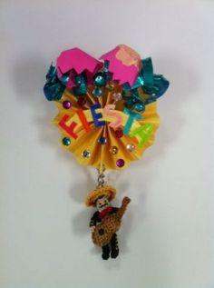 "2012 Original Fiesta Medal - ""Mariachi"" by Amanda M. Hernandez (René A. Guzman/San Antonio Express-News) / SA"