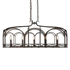 Buy the Golden Lighting FB Fired Bronze Direct. Shop for the Golden Lighting FB Fired Bronze Gateway 5 Light Wide Taper Candle Chandelier with Gold Accents and save. Kitchen Chandelier, Bronze Chandelier, Candle Chandelier, Bronze Pendant, Chandelier Lighting, Chandeliers, Linear Pendant Lighting, Linear Chandelier, Pendant Light Fixtures
