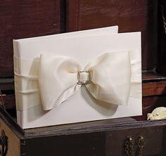 Beverly Clark Duchess Collection Guest Book