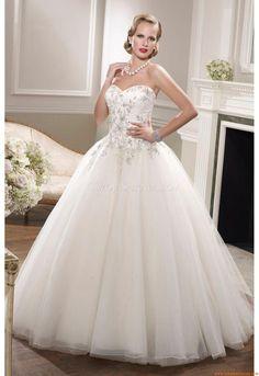 Suknia ślubna Ronald Joyce 67070 2014