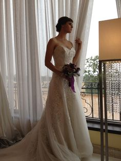 bringing style and fashion to your special day @kathyireland weddings
