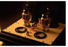 New American-Made Decware Audio Torii Monoblock Amplifiers with LIFETIME warranty. $5800.00