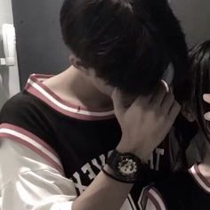 Ulzzang Korean Girl, Ulzzang Couple, Cute Couples Goals, Cute Anime Couples, Fotos Tumblr Boy, Couple Avatar, Parejas Goals Tumblr, Matching Profile Pictures, Bad Boy Aesthetic
