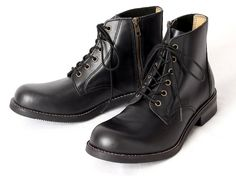 Amazon.co.jp: (エイチツーヴォルト) H2VOLT 1200 本革/カウレザー サイドジップ ブーツ/靴/メンズ[H2VOLT1200]: シューズ&バッグ:通販 Dr. Martens, Combat Boots, Men's Fashion, My Style, Shoes, Moda Masculina, Mens Fashion, Zapatos, Shoes Outlet