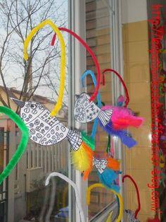 Art For Kids, Crafts For Kids, Arts And Crafts, Diy Crafts, October Crafts, Gifts For Photographers, Art Programs, Art Plastique, Christmas Inspiration