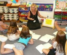 Great blog post about using math stations to differentiate instruction