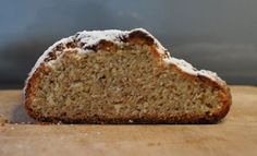 (no) plain Vanilla Kitchen: Auch Tradition: Quarkstollen