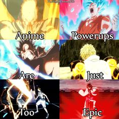 johnbrown-b3d1 anime naruto one piece one punch man