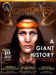 Ancient Origins Magazine scours the planet and reveals boundary-breaking research on the ancient world. Bigfoot Stories, Study Site, History Of Wine, University Of Sheffield, Military Orders, Unexplained Phenomena, Types Of Hats, History Activities, Church Of England