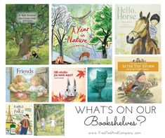 Recommended Reads - Our Bookshelves in Autumn - Fred, Ted and Company Montessori Books, Long Books, After The Storm, Stories For Kids, Book Recommendations, Bookshelves, Childrens Books, Ted, Literature