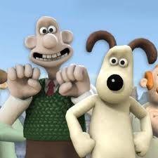 Cheeeeeze, Grommit! We'll get us some cheeeeeeze!