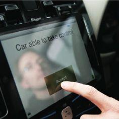 U.K. to Begin Testing Driverless Cars on Public Roads This Year