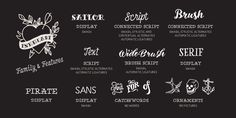 Inkheart is a handmade font family of 22 fonts designed to play together. Inkheart family covers a wide range of different styles such as Sans Serif Fonts, Typography Fonts, Cool Fonts, New Fonts, Best Free Fonts, Font Free, Art Deco Font, Journal Fonts, Custom Fonts
