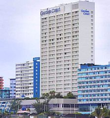 #Hotel: GARDEN COURT SOUTH BEACH, Durban, SOUTH AFRICA. For exciting #last #minute #deals, checkout @Tbeds.com. www.TBeds.com now.