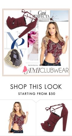 """AMICLUBWEAR 14/IV"" by damira-dlxv ❤ liked on Polyvore featuring Whiteley, M.A.C and amiclubwear"