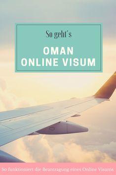 Du planst eine Oman Reise? So beantragst du dein Oman Online Visum schnell und unkompliziert online. Reiselife - Travel and Nature